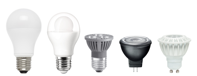 Lampadine led for Lampadine a filamento led